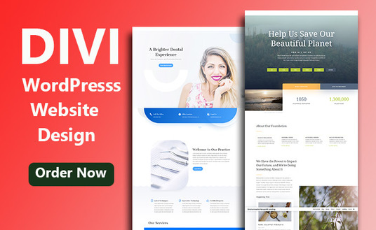 Clone And Build A Website With Divi Theme And Divi Builder