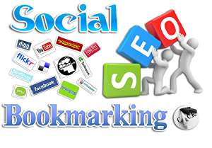 I will Create Manually High-Quality Top 50 Social Bookmarking submission high DA PA sites for SEO