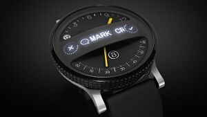 I will do custom watch design and realistic renders