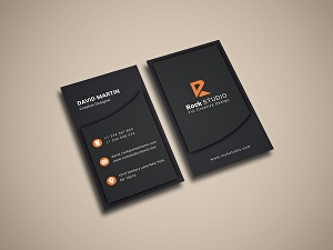 I will design your business logo and business card