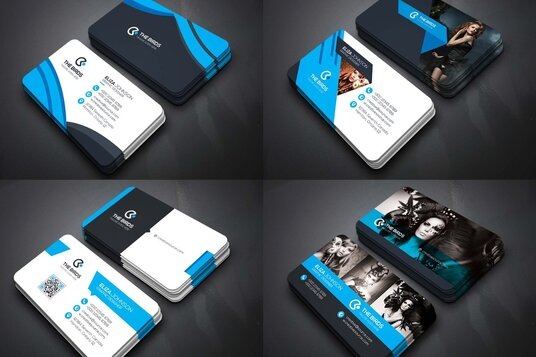 design your business logo and business card