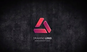 I will create a logo animation video