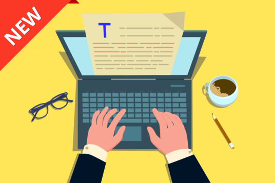 Research & Write a Superb 600 Word Article for your Blog with Perfect English & Free Copyscape check