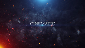 I will create cinematic promo teaser trailer video for you