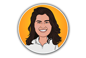 I will do cartoon caricature for you