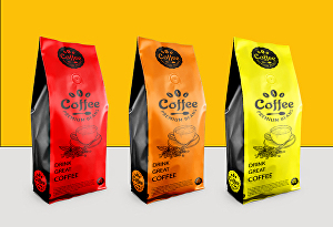I will design amazon product packaging label and pouch bag design