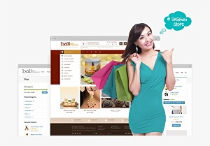 I will build a professional eCommerce WordPress website