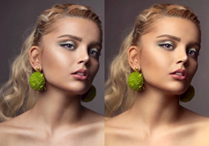 I will retouch and edit your photo