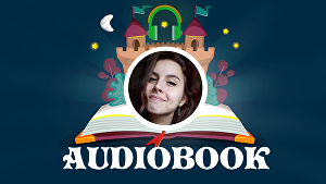 I will create a personalised audiobook story for children