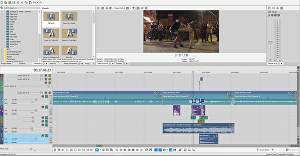 I will edit your Fight reel and Choreography, Sound design your Action Short Film by adding Epic