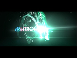 I will make 4k custom 3d logo animation intro video