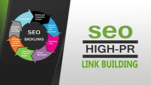 I will Do 200 High Da Dofollow Backlinks
