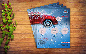 I will provide Amazing And Creative Flyer design