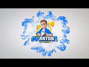 I will make a youtube intro, outro, and logo animation