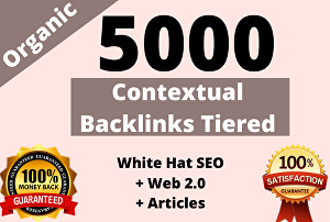 I will build high quality white hat contextual SEO dofollow authority backlinks