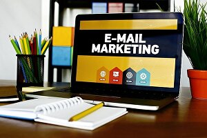 I will write persuasive sales email and landing pages for you