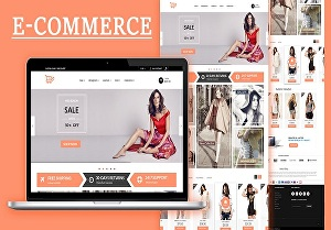 I will Build a Professional WordPress  eCommerce Website for your Business