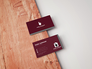 I will design your creative business card