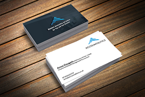 I will Do double side Print ready Business Card