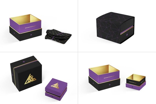 do professional Packaging Design for your brand