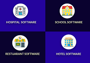 I will create  management software