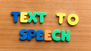 I will convert your text to speech