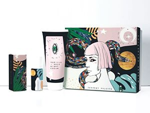 I will design an illustrated package for your product