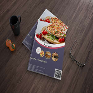 I will create 5 flyers for your business