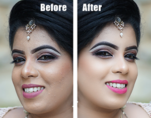 I will do Professional Photo Editing , Photo Retouching and Photo Manipulation for £5