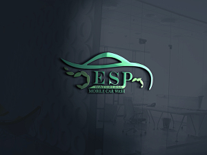 I will create 3D mock ups for your Logo
