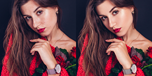 I will do high end photo Retouching, skin retouch