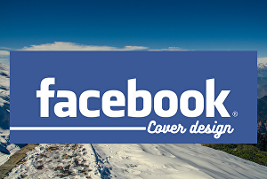 I will design an outstanding Facebook Page cover