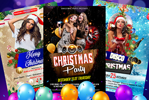 I will create motion or animated flyer for DJ, disco, party, sports