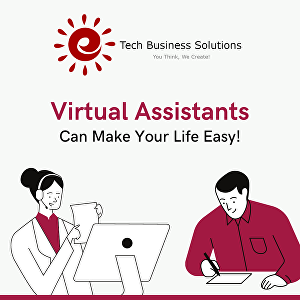 I will work for you as a Virtual Assistant for an hour