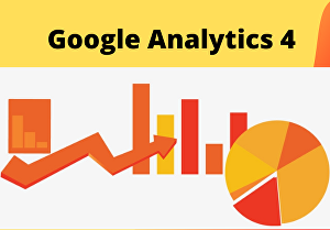 I will setup google analytics 4, webmaster tools and tag manager
