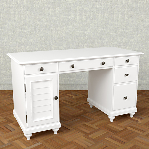 I will Create a High-Quality 3D Furniture Model & Photorealistic Render