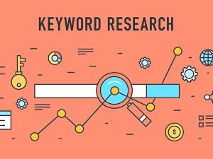 I will do keyword research and competitor analysis for your SEO