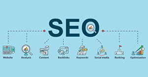 I will audit website and provide detailed seo report