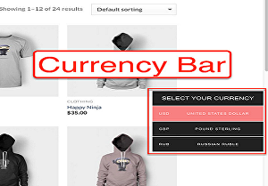 I will setup WordPress multi-currency system in your website