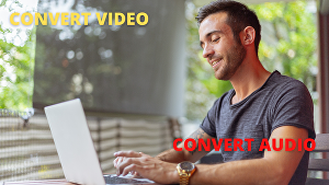 I will convert 10 videos from YouTube to mp4 or mp3 within 24 hours