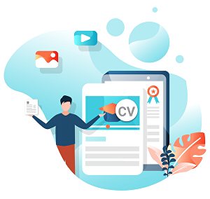 I will edit CV, resume, cover letters and optimize linkedin