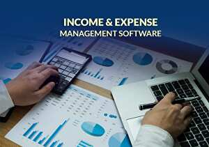 I will create billing accounting software