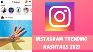 I will do instagram hashtag research for fast organic instagram growth - 30 hashtags