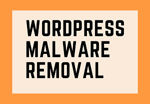 I will do WordPress Malware Removal in 24 hours