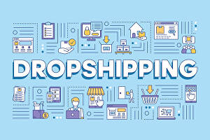 I will design a profitable dropshipping shopify store website for your products