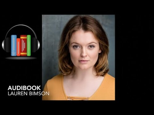 narrate your audiobook, with a young, British female accent to a professional standard