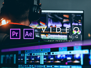 I will provide videography and video editing services