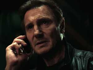 I will give you the Best Celebrity Impersonation of Liam Neeson's speech from Taken