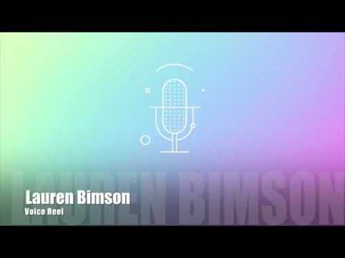 record a general Voice-Over in a young female, British accent of up to 200 words