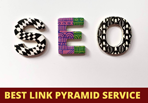I will Provide the best SEO link pyramid service for Google Ranking